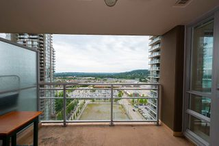 "Photo 14: 2206 2978 GLEN Drive in Coquitlam: North Coquitlam Condo for sale in ""GRAND CENTRAL ONE"" : MLS®# R2470476"