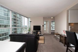 "Photo 8: 2206 2978 GLEN Drive in Coquitlam: North Coquitlam Condo for sale in ""GRAND CENTRAL ONE"" : MLS®# R2470476"
