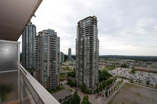 "Photo 16: 2206 2978 GLEN Drive in Coquitlam: North Coquitlam Condo for sale in ""GRAND CENTRAL ONE"" : MLS®# R2470476"