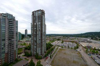 "Photo 19: 2206 2978 GLEN Drive in Coquitlam: North Coquitlam Condo for sale in ""GRAND CENTRAL ONE"" : MLS®# R2470476"