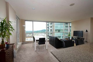 "Photo 6: 2206 2978 GLEN Drive in Coquitlam: North Coquitlam Condo for sale in ""GRAND CENTRAL ONE"" : MLS®# R2470476"