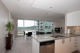 "Photo 4: 2206 2978 GLEN Drive in Coquitlam: North Coquitlam Condo for sale in ""GRAND CENTRAL ONE"" : MLS®# R2470476"