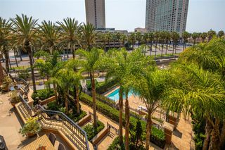 Photo 1: DOWNTOWN Condo for sale : 2 bedrooms : 500 W Harbor Drive #418 in San Diego
