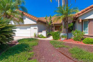Main Photo: SOUTHWEST ESCONDIDO House for sale : 5 bedrooms : 1723 Casero Pl in Escondido