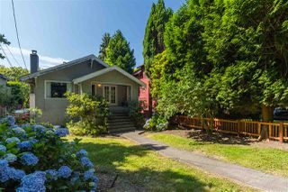 Photo 2: 3424 W 5TH Avenue in Vancouver: Kitsilano House for sale (Vancouver West)  : MLS®# R2482529