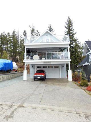Photo 1: 214 - 6730 La Palma Loop in Kelowna: House for sale : MLS®# 10200182