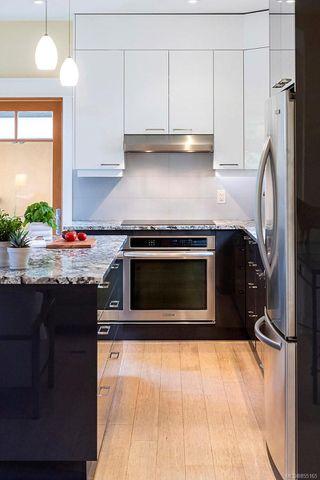 Photo 10: 4 849 Dunsmuir Rd in : Es Old Esquimalt House for sale (Esquimalt)  : MLS®# 855165
