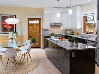 Photo 8: 4 849 Dunsmuir Rd in : Es Old Esquimalt House for sale (Esquimalt)  : MLS®# 855165