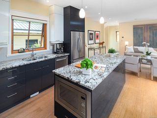 Photo 9: 4 849 Dunsmuir Rd in : Es Old Esquimalt House for sale (Esquimalt)  : MLS®# 855165