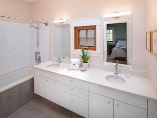 Photo 12: 4 849 Dunsmuir Rd in : Es Old Esquimalt House for sale (Esquimalt)  : MLS®# 855165