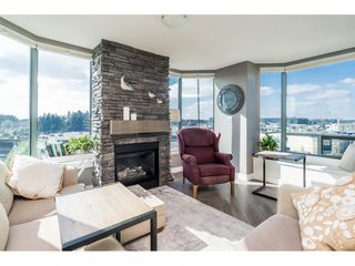 "Photo 10: 1105 33065 MILL LAKE Road in Abbotsford: Central Abbotsford Condo for sale in ""Summit Point"" : MLS®# R2505069"