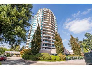 "Photo 2: 1105 33065 MILL LAKE Road in Abbotsford: Central Abbotsford Condo for sale in ""Summit Point"" : MLS®# R2505069"