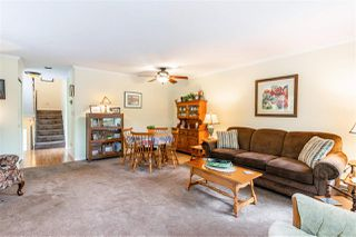 Photo 6: 1 1318 BRUNETTE Avenue in Coquitlam: Maillardville Townhouse for sale : MLS®# R2507977