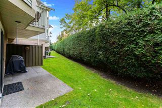 Photo 31: 1 1318 BRUNETTE Avenue in Coquitlam: Maillardville Townhouse for sale : MLS®# R2507977