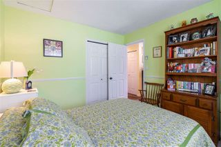 Photo 21: 1 1318 BRUNETTE Avenue in Coquitlam: Maillardville Townhouse for sale : MLS®# R2507977