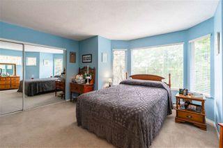 Photo 17: 1 1318 BRUNETTE Avenue in Coquitlam: Maillardville Townhouse for sale : MLS®# R2507977