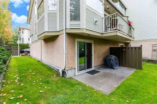 Photo 33: 1 1318 BRUNETTE Avenue in Coquitlam: Maillardville Townhouse for sale : MLS®# R2507977