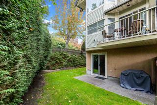 Photo 32: 1 1318 BRUNETTE Avenue in Coquitlam: Maillardville Townhouse for sale : MLS®# R2507977