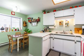 Photo 11: 1 1318 BRUNETTE Avenue in Coquitlam: Maillardville Townhouse for sale : MLS®# R2507977