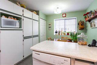 Photo 14: 1 1318 BRUNETTE Avenue in Coquitlam: Maillardville Townhouse for sale : MLS®# R2507977