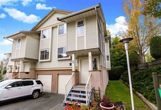 Photo 2: 1 1318 BRUNETTE Avenue in Coquitlam: Maillardville Townhouse for sale : MLS®# R2507977
