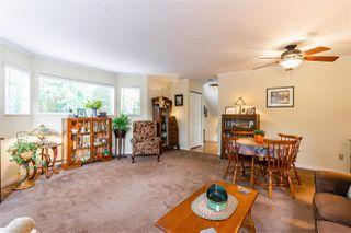 Photo 7: 1 1318 BRUNETTE Avenue in Coquitlam: Maillardville Townhouse for sale : MLS®# R2507977