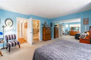 Photo 19: 1 1318 BRUNETTE Avenue in Coquitlam: Maillardville Townhouse for sale : MLS®# R2507977