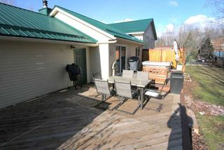 Photo 31: 6 Trent River Road in Kawartha Lakes: Rural Eldon House (Sidesplit 3) for sale : MLS®# X4984209