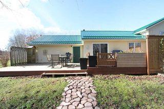 Photo 30: 6 Trent River Road in Kawartha Lakes: Rural Eldon House (Sidesplit 3) for sale : MLS®# X4984209