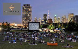 Photo 17: 3407 390 Cherry Street in Toronto: Waterfront Communities C8 Condo for lease (Toronto C08)  : MLS®# C4991702