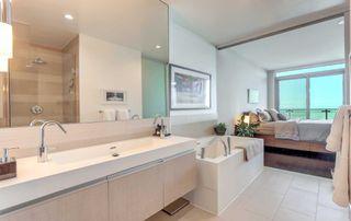 Photo 13: 3407 390 Cherry Street in Toronto: Waterfront Communities C8 Condo for lease (Toronto C08)  : MLS®# C4991702