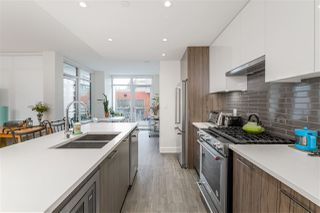 """Main Photo: 202 258 NELSON'S Court in New Westminster: Sapperton Condo for sale in """"The Columbia - Brewery District"""" : MLS®# R2525248"""
