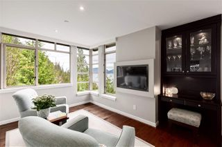 "Photo 7: 8609 SEASCAPE Place in West Vancouver: Howe Sound 1/2 Duplex for sale in ""Seascapes"" : MLS®# R2528203"