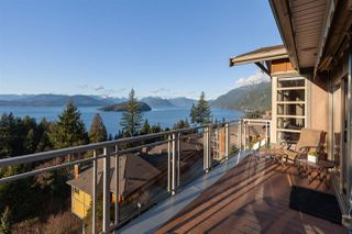 "Photo 17: 8609 SEASCAPE Place in West Vancouver: Howe Sound 1/2 Duplex for sale in ""Seascapes"" : MLS®# R2528203"
