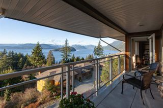 "Photo 15: 8609 SEASCAPE Place in West Vancouver: Howe Sound 1/2 Duplex for sale in ""Seascapes"" : MLS®# R2528203"