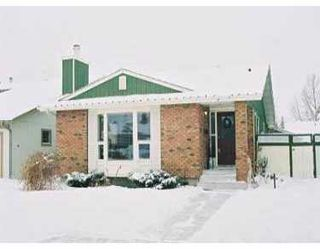 Photo 1:  in CALGARY: Woodbine Residential Detached Single Family for sale (Calgary)  : MLS®# C3111970
