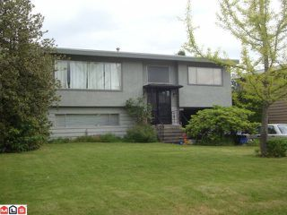 """Main Photo: 14445 16A Avenue in Surrey: Sunnyside Park Surrey House for sale in """"THE GLENS"""" (South Surrey White Rock)  : MLS®# F1114807"""