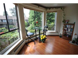 "Photo 4: 216 7377 SALISBURY Avenue in Burnaby: Highgate Condo for sale in ""THE BERESFORD"" (Burnaby South)  : MLS®# V895083"