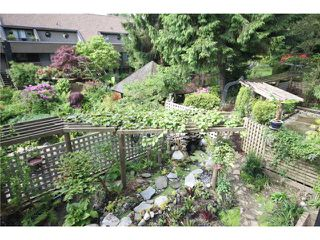 "Photo 1: 216 7377 SALISBURY Avenue in Burnaby: Highgate Condo for sale in ""THE BERESFORD"" (Burnaby South)  : MLS®# V895083"