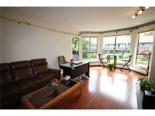 "Photo 3: 216 7377 SALISBURY Avenue in Burnaby: Highgate Condo for sale in ""THE BERESFORD"" (Burnaby South)  : MLS®# V895083"