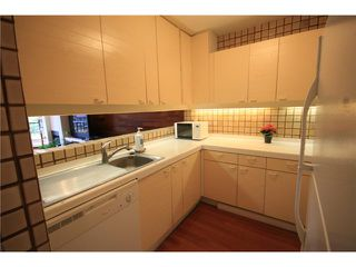 "Photo 5: 216 7377 SALISBURY Avenue in Burnaby: Highgate Condo for sale in ""THE BERESFORD"" (Burnaby South)  : MLS®# V895083"