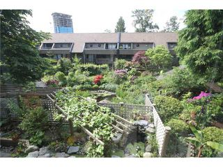 "Photo 10: 216 7377 SALISBURY Avenue in Burnaby: Highgate Condo for sale in ""THE BERESFORD"" (Burnaby South)  : MLS®# V895083"