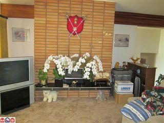 Photo 5: 13841 BLACKBURN Avenue: White Rock House for sale (South Surrey White Rock)  : MLS®# F1116290