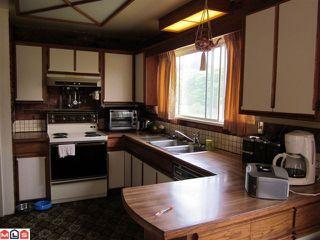 Photo 2: 13841 BLACKBURN Avenue: White Rock House for sale (South Surrey White Rock)  : MLS®# F1116290
