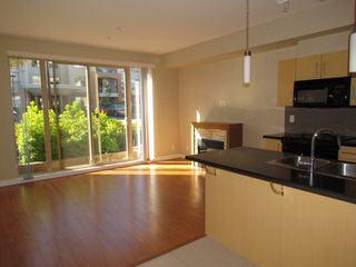 "Photo 4: 101 33546 HOLLAND AV in ABBOTSFORD: Central Abbotsford Condo for rent in ""TEMPO"" (Abbotsford)"