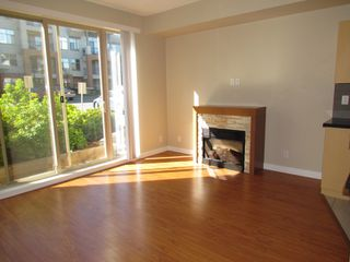 "Photo 2: 101 33546 HOLLAND AV in ABBOTSFORD: Central Abbotsford Condo for rent in ""TEMPO"" (Abbotsford)"