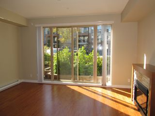 "Photo 3: 101 33546 HOLLAND AV in ABBOTSFORD: Central Abbotsford Condo for rent in ""TEMPO"" (Abbotsford)"