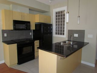 "Photo 7: 101 33546 HOLLAND AV in ABBOTSFORD: Central Abbotsford Condo for rent in ""TEMPO"" (Abbotsford)"