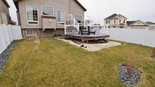 Photo 21: 467 Reg Wyatt Way in Winnipeg: Harbour View South Single Family Detached for sale (North East Winnipeg)  : MLS®# 1222826
