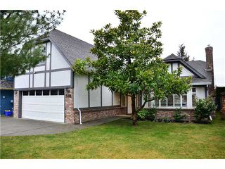 Photo 2: 5491 JASKOW Drive in Richmond: Lackner House for sale : MLS®# V932399